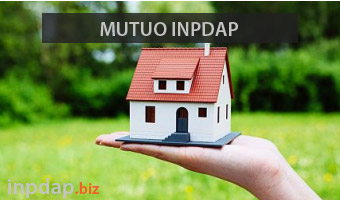 Mutuo INPDAP 2017