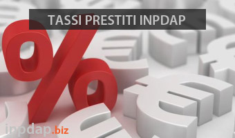 Prestiti INPDAP tassi interesse 2017