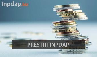 Prestiti Inpdap 2019 Tassi Tabelle Calcolo Rata