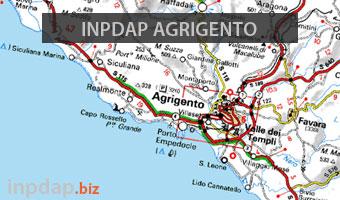 INPS ex INPDAP sede di Agrigento
