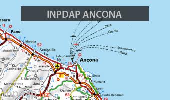 INPS ex INPDAP Ancona sede