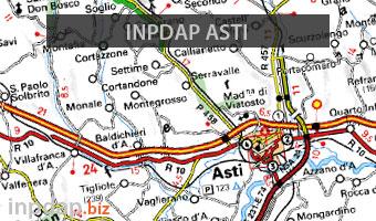 INPS ex INPDAP sede di Asti