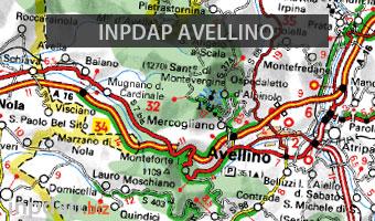 INPS ex INPDAP sede di Avellino