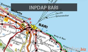 Sede INPS ex INPDAP Bari