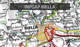 INPS ex INPDAP sede di Biella