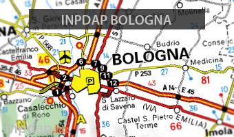 Sede INPS ex INPDAP Bologna