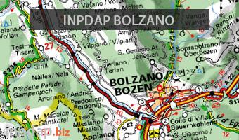 INPS ex INPDAP sede Bolzano Bozen