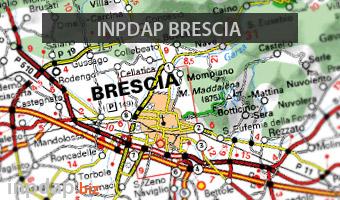 Sede INPS ex INPDAP Brescia