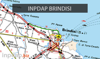 INPS ex INPDAP sede di Brindisi