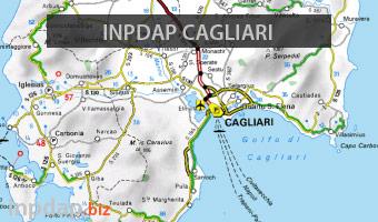 Sede INPS gestione ex INPDAP di Cagliari