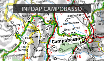INPS ex INPDAP Campobasso sede