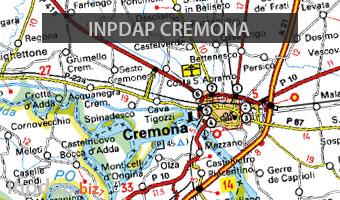 INPS ex INPDAP sede di Cremona