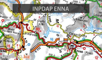 INPS ex INPDAP sede di Enna