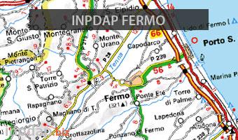 INPS ex INPDAP sede di Fermo