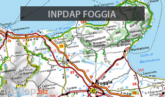 INPS ex INPDAP Foggia sede
