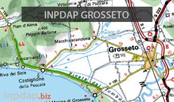INPS ex INPDAP sede di Grosseto