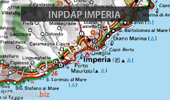 INPS ex INPDAP sede di Imperia