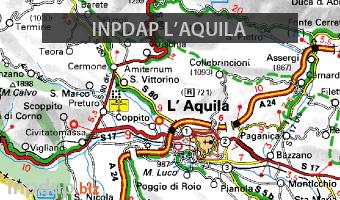 INPS ex INPDAP L'Aquila sede