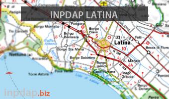 Sede INPS ex INPDAP Latina