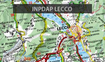 INPS ex INPDAP sede di Lecco