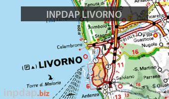 INPS ex INPDAP sede di Livorno