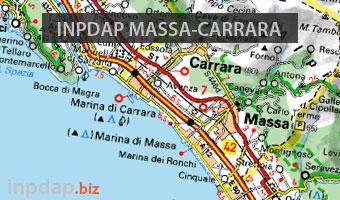 INPS ex INPDAP sede di Massa Carrara