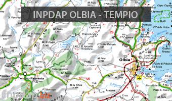 Sede INPS ex INPDAP Olbia Tempio Pausania