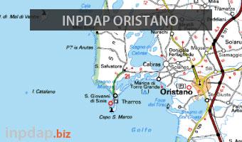 INPS ex INPDAP sede di Oristano
