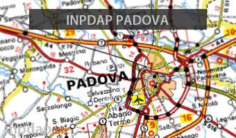 Sede INPS ex INPDAP Padova