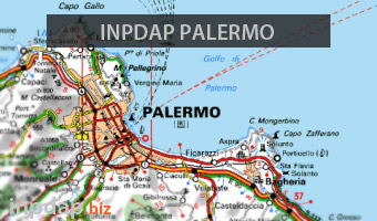 Sede INPS ex INPDAP Palermo
