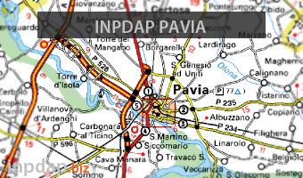 Sportelli INPS ex INPDAP Pavia