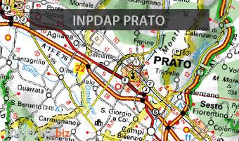 INPS ex INPDAP sede di Prato