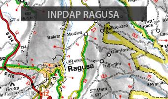 INPS ex INPDAP sede di Ragusa