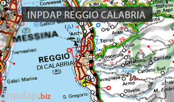 INPS ex INPDAP sede di Reggio Calabria