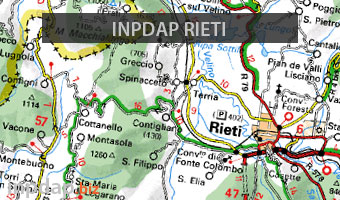 INPS ex INPDAP sede di Rieti