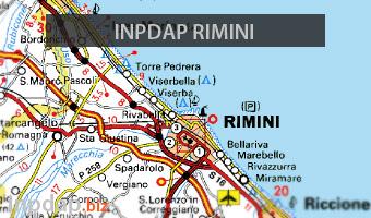 INPS ex INPDAP Rimini sede