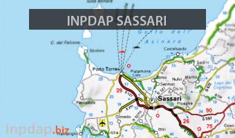 INPS ex INPDAP Sassari SS