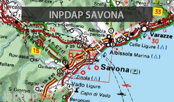 INPS ex INPDAP sede di Savona