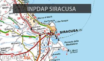 INPS ex INPDAP sede di Siracusa