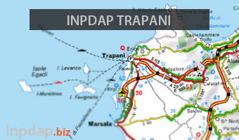 Sede INPS ex INPDAP Trapani