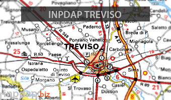 Sportello Ufficio INPS ex INPDAP Treviso