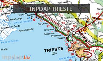 INPS ex INPDAP sede di Trieste