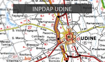 Sede INPS ex INPDAP Udine
