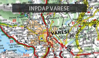 sede INPS ex INPDAP Varese
