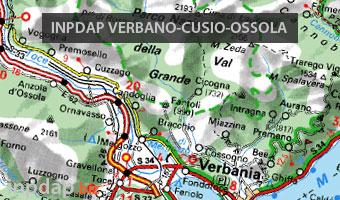 Sede INPS ex INPDAP Verbania e Verbano Cusio Ossola