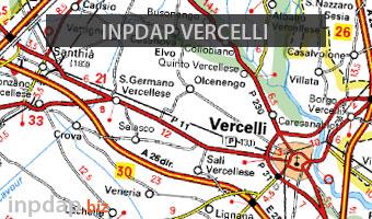 INPS ex INPDAP sede di Vercelli