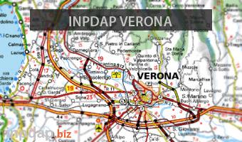 INPS ex INPDAP Verona sede