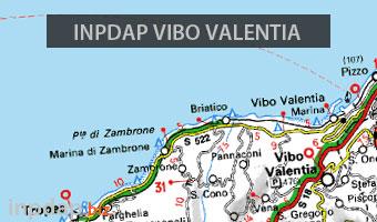 INPS ex INPDAP sede di Vibo Valentia