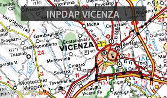 INPS ex INPDAP sede di Vicenza