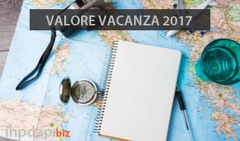 Valore Vacanza 2017 Inpdap Inps: Bando Soggiorni Vacanze Studio ...